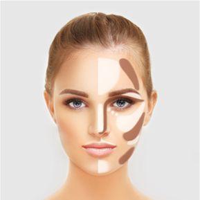 Makijaż do szybkiego randkowania