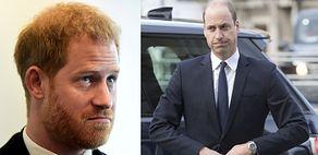 """Książę William gorzko o decyzji księcia Harry'ego: """"Przez całe życie służyłem bratu ramieniem. Nie mogę już tego dłużej robić"""""""