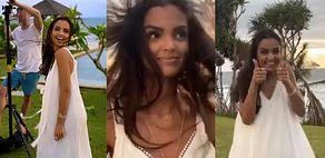 """Klaudia El Dursi odsłania kulisy """"Paradise Hotel"""": """"JA SIĘ CZUJĘ PRZELECIANA"""" (FOTO)"""