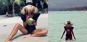 """47-letnia Edyta Górniak chwali się wakacjami w Tajlandii. Fani: """"Edi, Ty jesteś jak wino! IM STARSZA, TYM LEPSZA"""" (FOTO)"""
