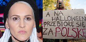 """Agnieszka Chylińska: """"Dwoje moich dzieci jest dzieciakami szczególnej troski. Nie przypominam sobie, żeby ktoś mi pomagał"""""""