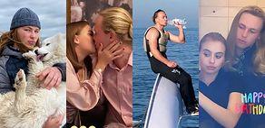 Poznajcie CHŁOPAKA Oliwii Bieniuk. Michał Krasodomski to model i utalentowany żeglarz (ZDJĘCIA)