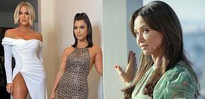 """Khloe Kardashian pokłóciła się z Kourtney na after party u Beyonce? """"Jak mogłam pozwolić jej zrujnować tę noc?!"""""""