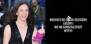 """Zbulwersowany Michał Szpak apeluje do Polaków o tolerancję: """"Wszyscy, DO CH**A, jesteśmy ludźmi!"""""""