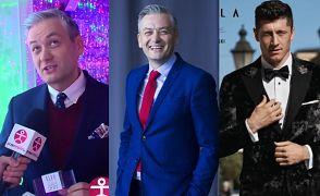 """Biedroń cieszy się z tytułu """"męskiej ikony stylu"""": """"Nareszcie pokonałem heteryków, nawet Lewandowskiego!"""""""