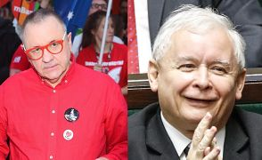 """Owsiak składa życzenia Kaczyńskiemu: """"Życzę panu, panie prezesie, żeby żadna odleżyna nie powstała"""""""