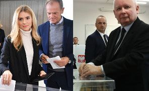 Wybory parlamentarne 2019: Są już WSTĘPNE WYNIKI wyborów. PiS WYGRYWA z ogromną przewagą