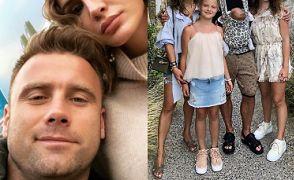 """Sara Boruc oskarża byłą partnerkę Artura o utrudnianie kontaktów z synem: """"ZADBAŁA o to, by nie poznał taty ani sióstr"""""""