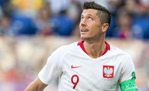 """Robert Lewandowski  żali się w wywiadzie: """"Przez cztery lata wszyscy uważali, że jestem super kapitanem"""""""