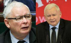 """Jarosław Kaczyński zdumiony postępem medycyny: """"Nie wiedziałem, że są urządzenia, które pokazują, jak człowiek wygląda w środku"""""""
