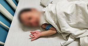 Koronawirus. Nie żyje najmłodszy ozdrowieniec z COVID-19 na świecie