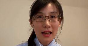 """Uciekła z Wuhan. Ujawnia niewygodną prawdę. """"Koronawirus stworzony przez armię"""""""