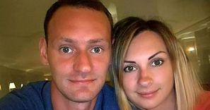 Zamordował żonę. W domu było 2-letnie dziecko