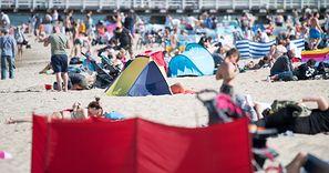 Turyści zarażeni. Koronawirus nad Bałtykiem