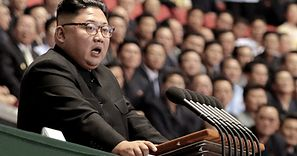 Kim Dzong Un nie żyje? Nowe pogłoski o przywódcy Korei Północnej