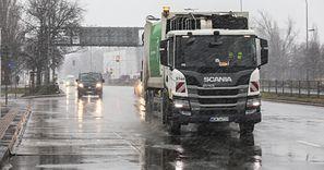 Ponad 40 tysięcy ton odpadów z Niemiec trafi do Polski