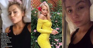"""Szczęśliwa Monika z """"Love Island"""" dzieli się wrażeniami po operacji POWIĘKSZENIA PIERSI: """"Mam stado ZWIERZĄT AFRYKAŃSKICH na klacie"""""""