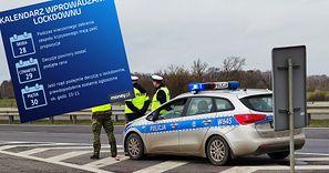 Pełny lockdown w Polsce coraz bliżej. Decydujące godziny przed nami
