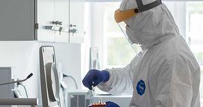 """Koronawirus. Jak GIS """"zgubił"""" 22 tys. wyników i system informatyczny"""