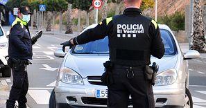 Nowe ognisko COVID-19 w Europie. 200 tys. Hiszpanów w blokadzie