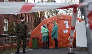 Koronawirus w Polsce. Ministerstwo Zdrowia informuje o nowych przypadkach