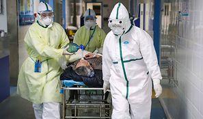 Skąd wziął się koronawirus? Nowe doniesienia z Chin