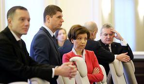 Polsce dostało się od KE. Rząd wypunktowany m.in w sprawie emerytur