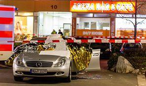 Niemcy. Strzelanina w Hanau. Są ofiary