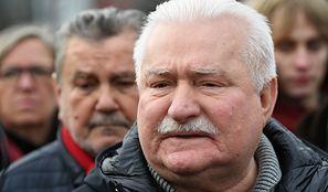 """Lech Wałęsa kontra Zbigniew Ziobro. """"Chłoptasiu, nie ze mną te numery"""""""