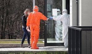 Koronawirus w Polsce i na świecie. Ponad milion zakażonych (Relacja na żywo)