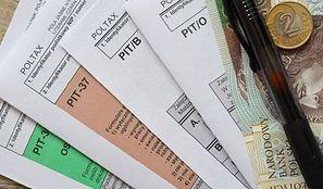 Koronawirus w Polsce. Ministerstwo Finansów wydłuża czas na złożenie deklaracji PIT