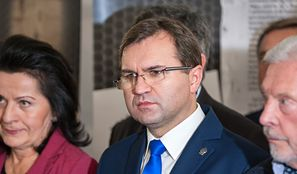 Poruszające wyznanie posła PiS. Zbigniew Girzyński: straciliśmy czworo dzieci