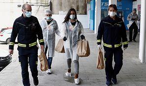 Koronawirus. W Hiszpanii i Niemczech wzrasta liczba zgonów
