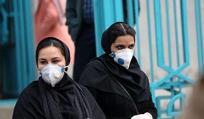 Iran ukrywa liczbę ofiar koronawirusa? Rząd zaprzecza