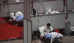 Koronawirus w Polsce i na świecie. Najnowsza prognoza rozwoju epidemii [Relacja na żywo]