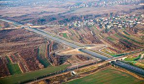Via Carpatia. Rozpoczyna się budowa kolejnego odcinak S19