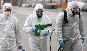 Koronawirus w Polsce. Ministerstwo Zdrowia informuje o kolejnych przypadkach zakażenia i ofiarach