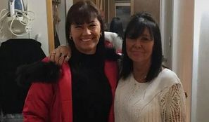 Pijana matka i córka wywołały zamieszki w samolocie. Zaatakowały obsługę