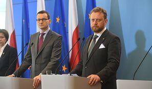 Koronawirus w Polsce. Oto kolejne obostrzenia
