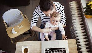 ZUS kontra przedsiębiorcze matki. Kontrola po urodzeniu dziecka standardem
