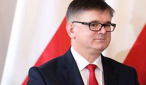 Dymisja w rządzie. Adam Gawęda odwołany ze stanowiska