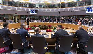 Szczyt UE ws. budżetu. Koniec po 25 minutach