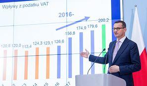 Luka VAT - plan rządu na zakręcie. To już nie działa