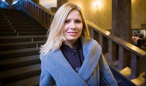 """Patrycja Kotecka i """"GW"""". Gazeta zarzuca jej """"niebezpieczne związki"""", ona zapowiada kroki prawne"""
