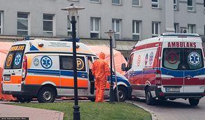 Koronawirus w Polsce. Najnowsze informacje Ministerstwa Zdrowia
