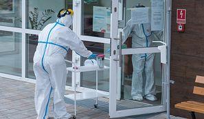 Koronawirus w Polsce. Ministerstwo Zdrowia: kolejne przypadki zakażenia, dwie ofiary