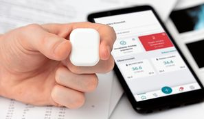 Poznański startup może wzmocnić walkę z koronawirusem