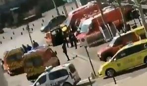 Francja. Atak nożownika. Nie żyją 2 osoby, kilka jest rannych