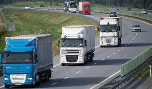 Pakiet mobilności dobije polskie firmy transportowe. Zapłacimy za to wszyscy wyższymi cenami