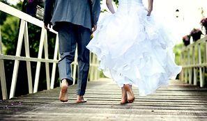 Koronawirus. Branża ślubna broni się przed upadkiem